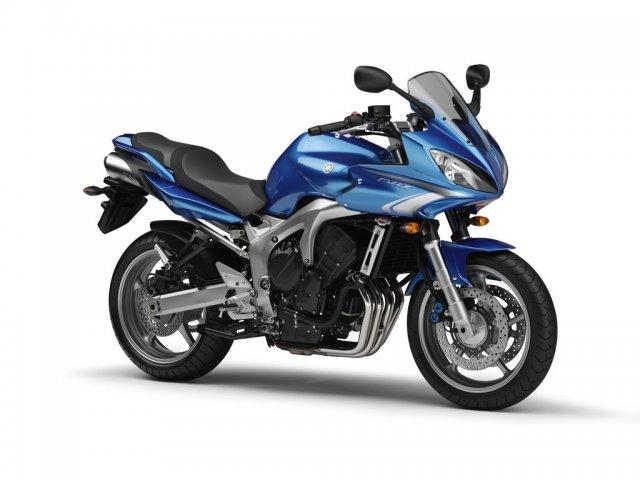 Yamaha Fz Power