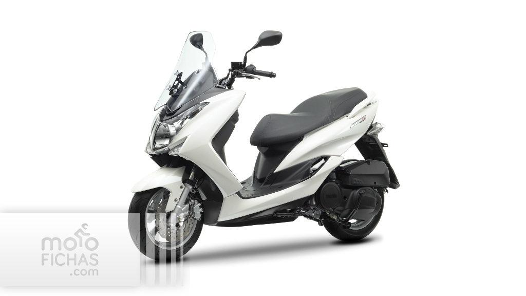 Yamaha Majesty S 125 Precio Ficha Opiniones Y Ofertas