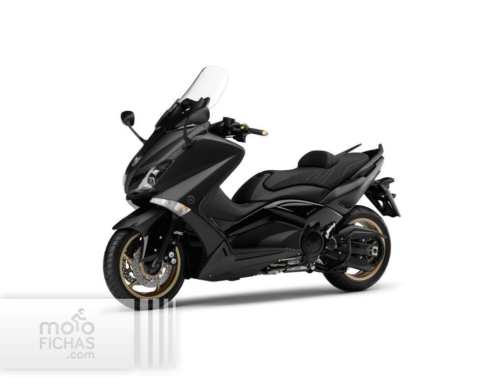 Fotos Yamaha T Max 530 Abs Blackmax Galer A Y Fondos