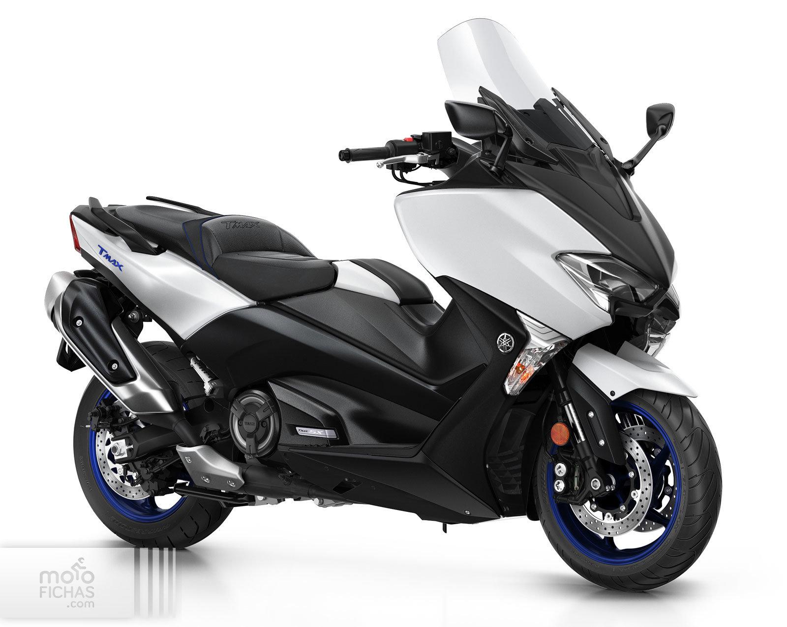 Yamaha Et