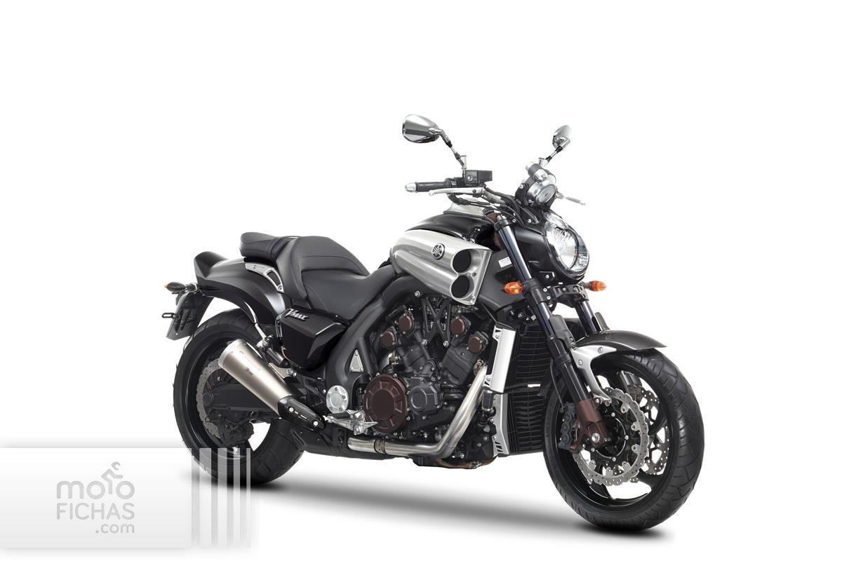 Yamaha V-Max Carbon precio ficha opiniones y ofertas