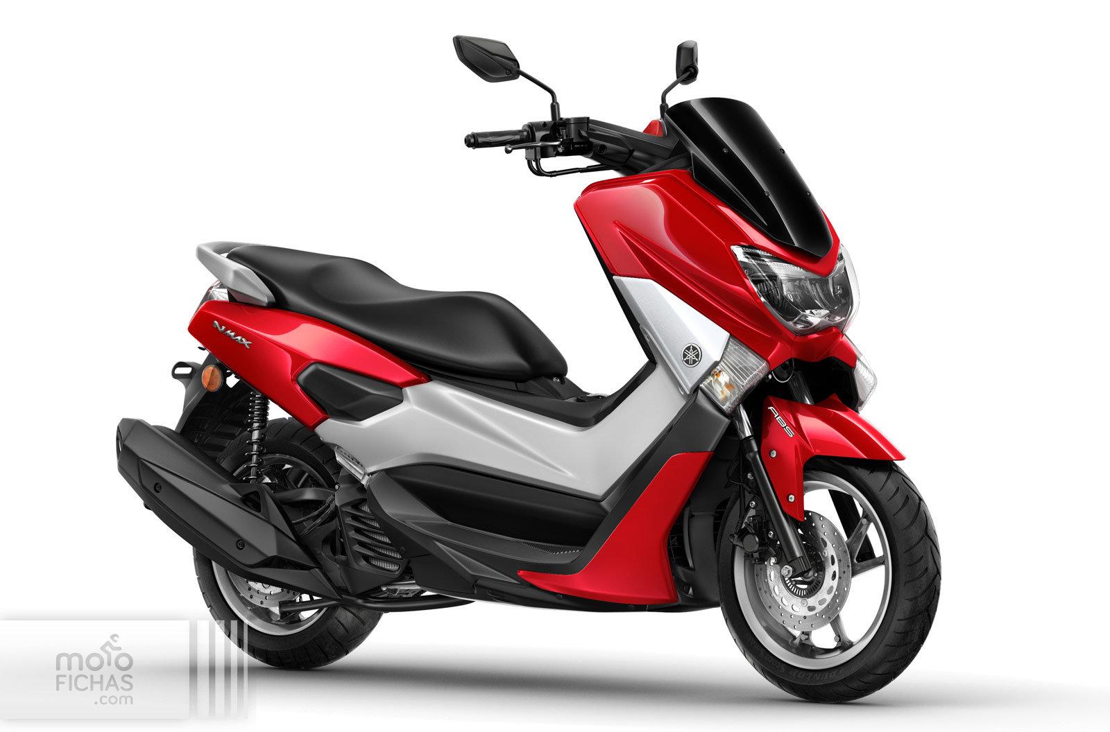 Yamaha NMAX 125 Precio Ficha Opiniones Y Ofertas