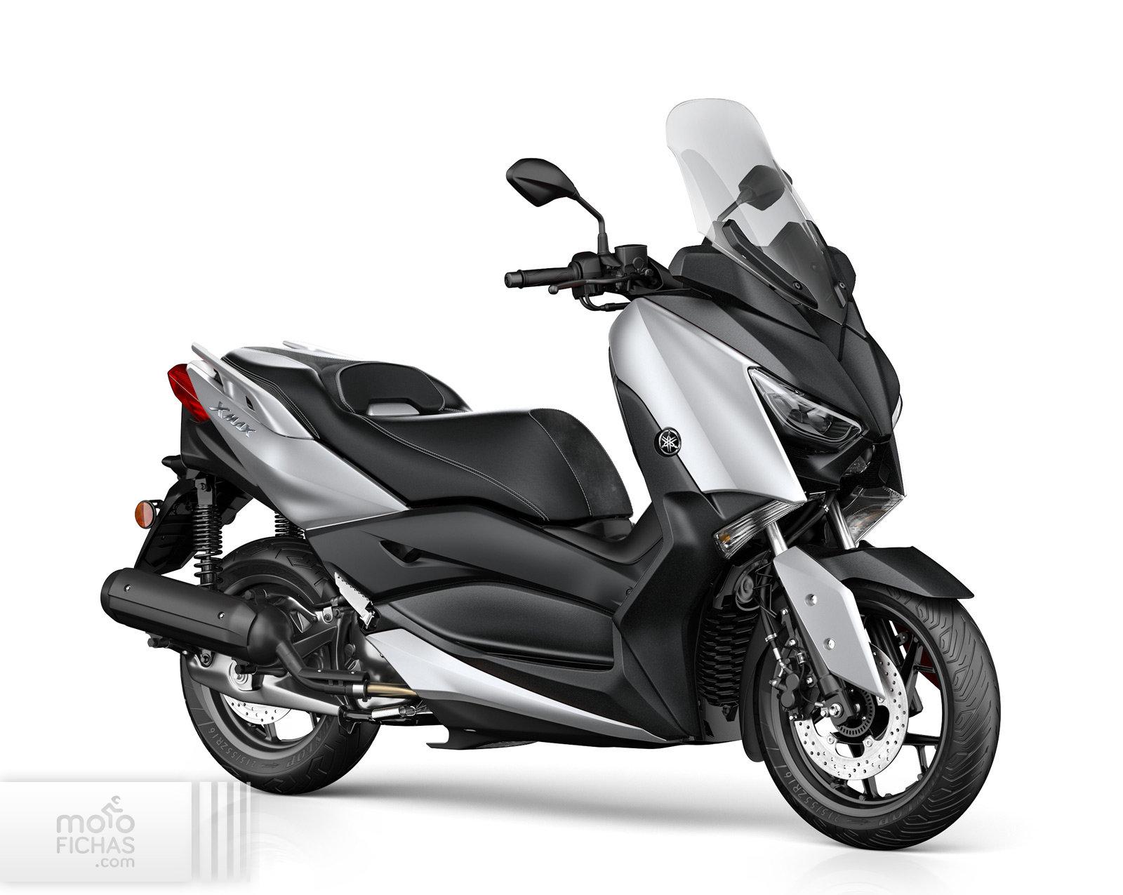 Agencia de Motos Yamaha | T-MAX 2016