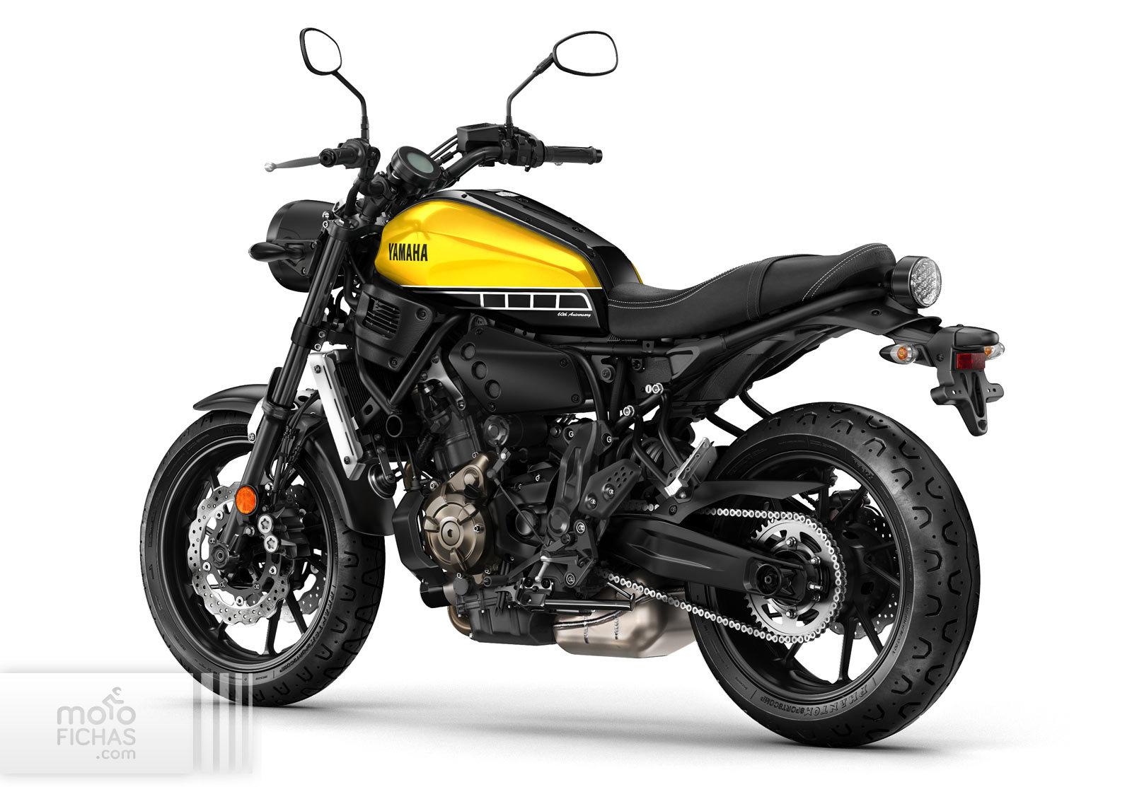Yamaha YZF-R125 2019-2020 precio ficha opiniones y ofertas