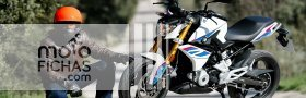 bmw g 310 r destacado fly