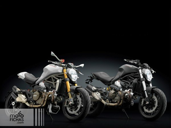 rizoma ducati monster 821 1200