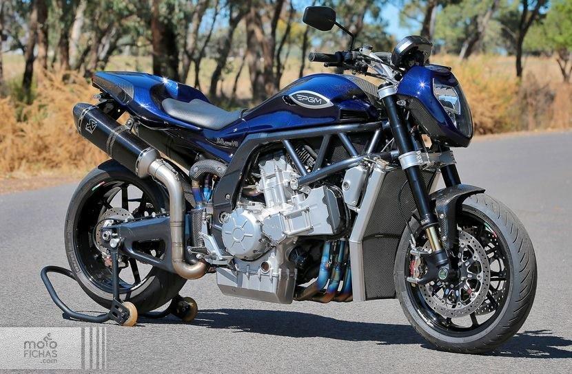 Moto Guzzi Cost