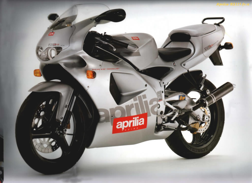 motos 2t m ticas aprilia y sus 125 dos tiempos. Black Bedroom Furniture Sets. Home Design Ideas