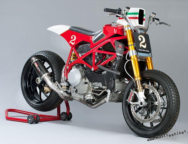 F1 Tracker Concept Delirio N 243 Rdico